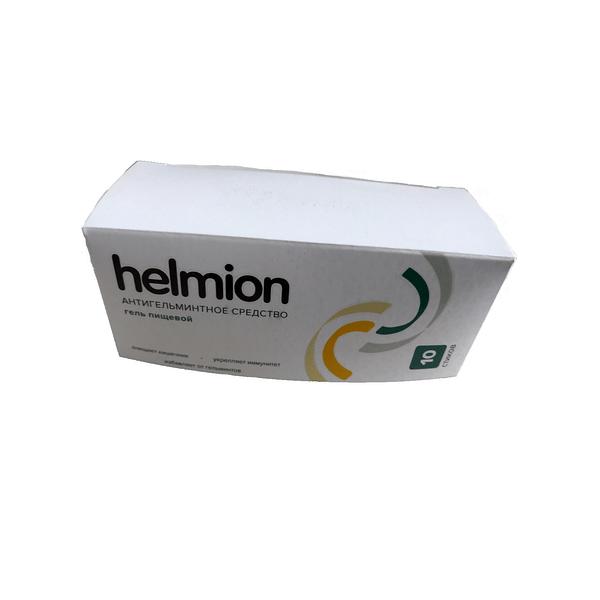 Helmion - антигельминтное средство в Батайске