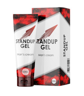 Stand Up Gel